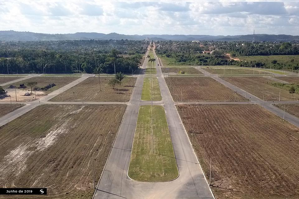 Aérea Avenida