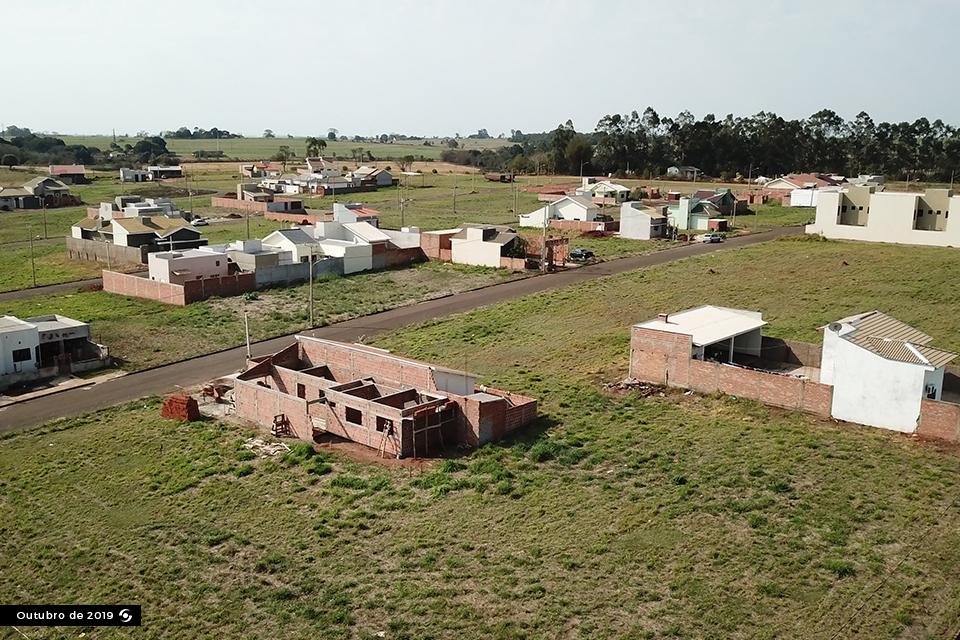 Aérea Casas