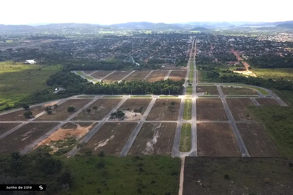 Aérea Cidade