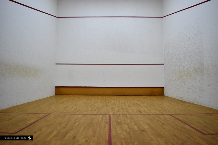 Quadra Squash
