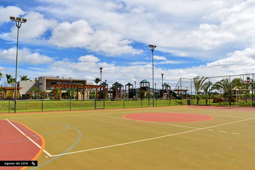 Quadras Playground