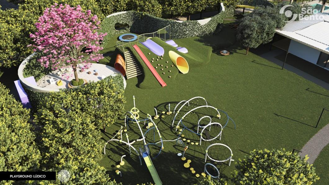 Playground Lúdico