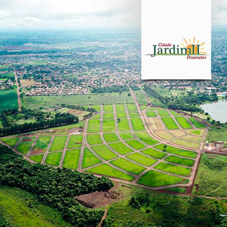 Cidade Jardim II
