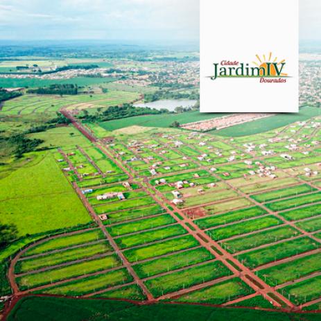 Cidade Jardim IV