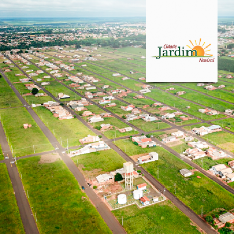 Cidade Jardim I