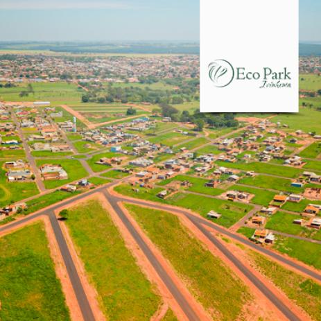 Eco Park II