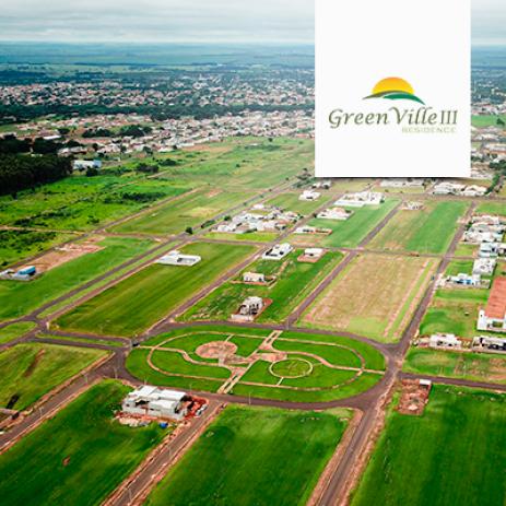 Green Ville II