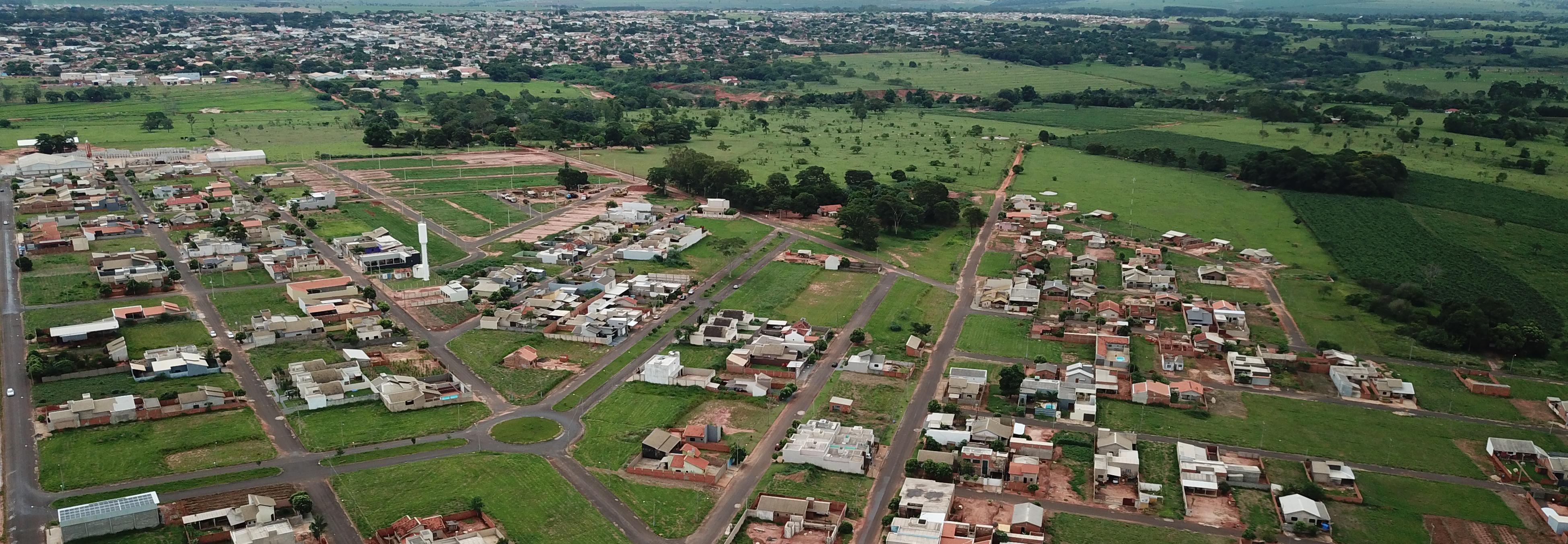 Eco Park III